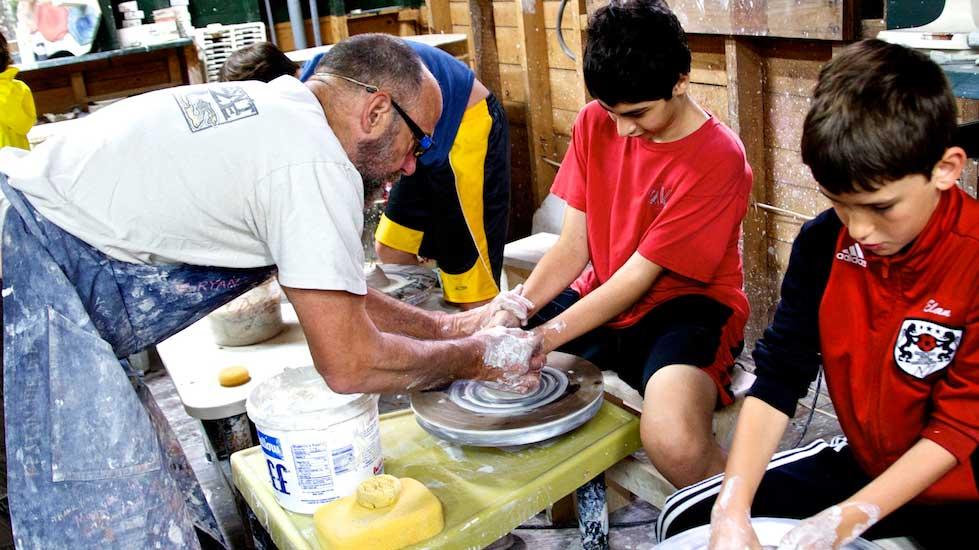 http://www.campwigwam.com/wp-content/uploads/2014/07/pottery.jpg
